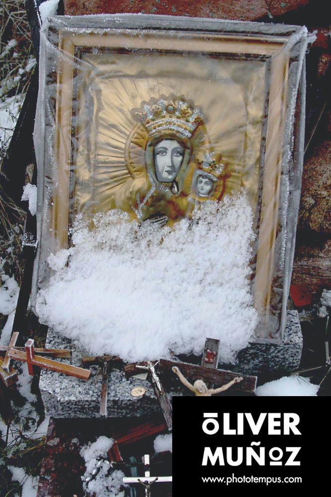 Kullen med kors