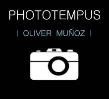 Oliver Muñoz Muñoz – Photographer