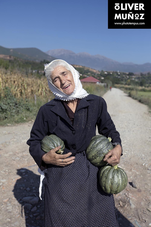 L'Albanie de Skanderbeg