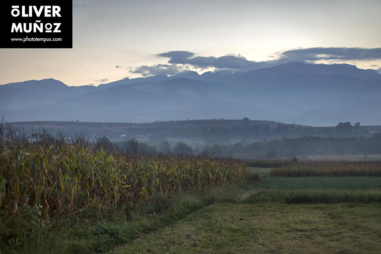 В Албании Скандербег