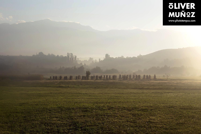 La Albania de Skanderbeg