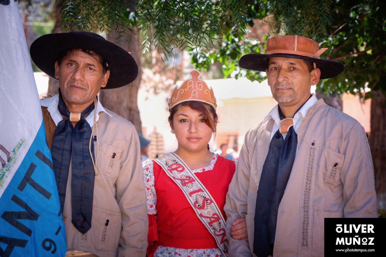 Norte de Argentina, Salta y Jujuy