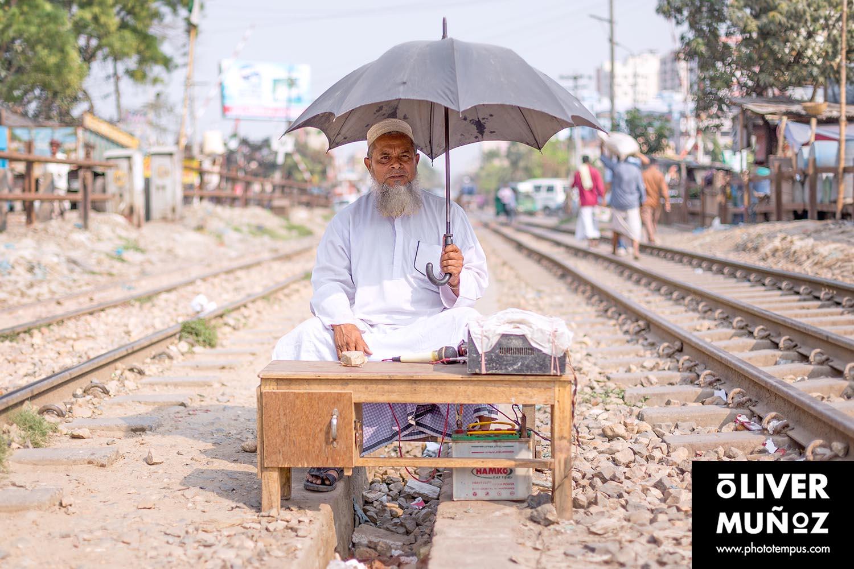 Bangladés, de Oost-Pakistan ( BanglBangladesh