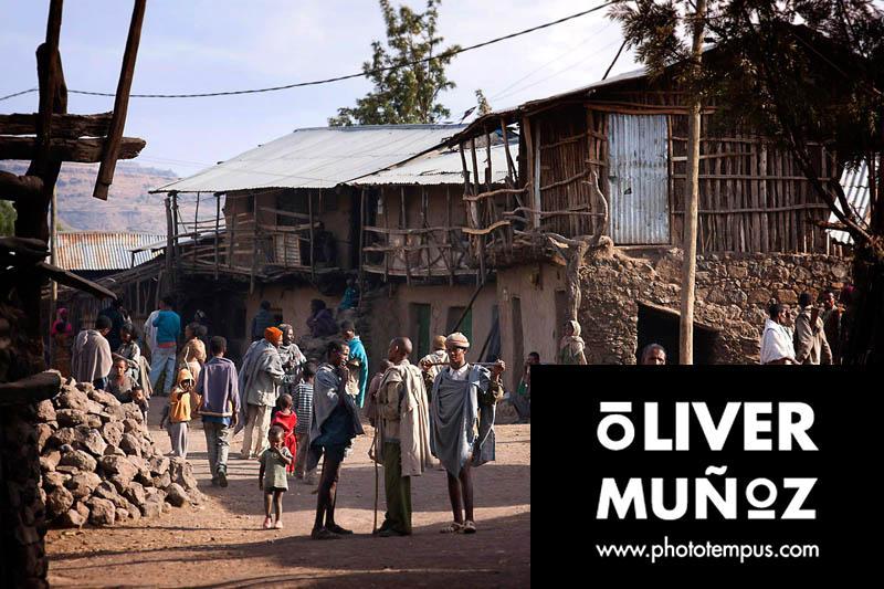 El pueblo de Bilbilla