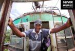 Tren Hershey, viaje al pasado en Cuba