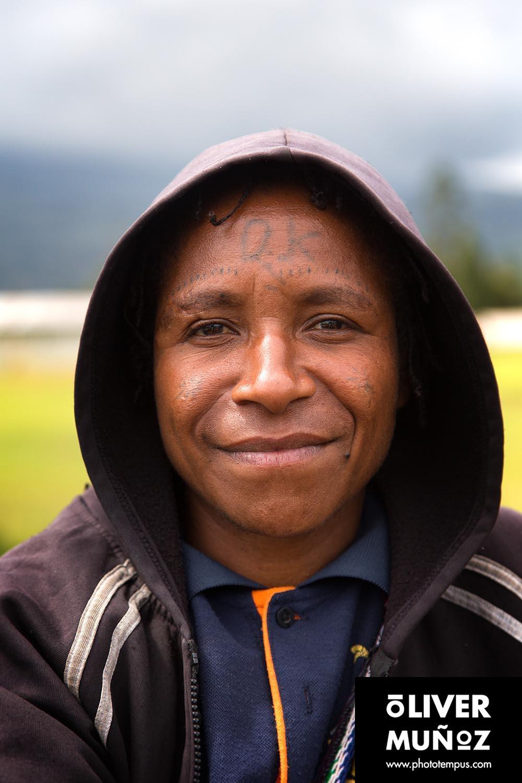 Un pais fascinante, Papua Yeni Gine