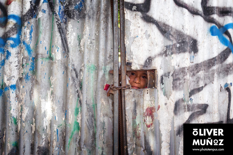La inseguridad en PNG ( Papua Nueva Guinea )