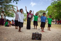 بلد رائع, بابوا غينيا الجديدة