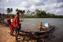 Un pais fascinante, Papua Nueva Guinea