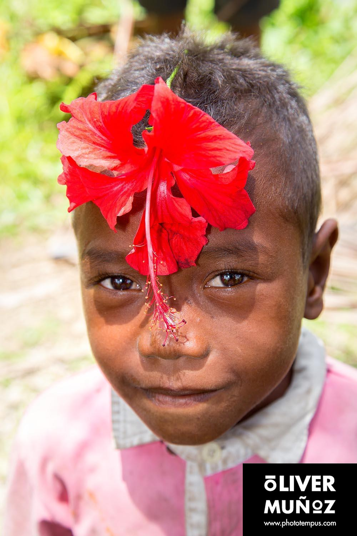 Ett fascinerande land, Papua Nya Guinea
