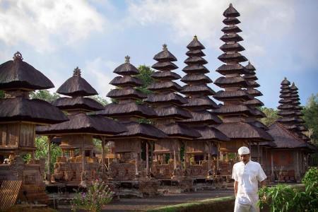 Indonesia, cada isla una cultura
