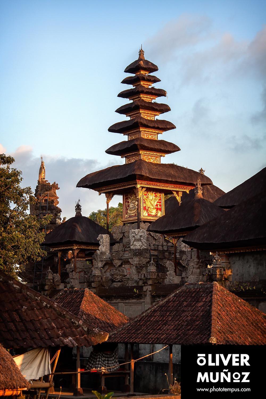 Bali siempre sorprende