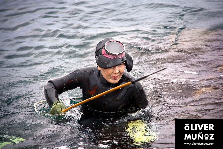 Haenyeo – Las mujeres buzo de Corea del Sur