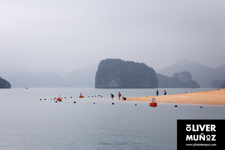 Algunos consejos en Halong Bay ( Vietnam )